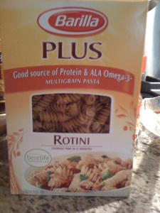 img 0458 - Fortified Pasta: Is It Really Necessary?
