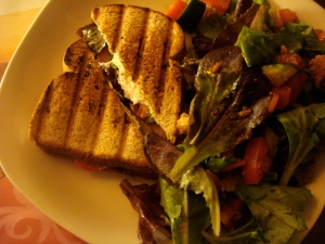 dsc03061 - Grilled Cheese