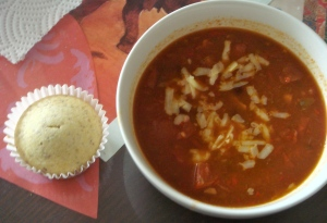 dsc03101 - First Autumn Chili