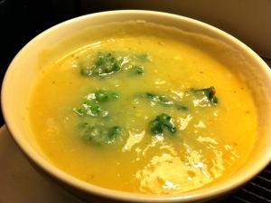 img 1042 - Rosemary Mashed Potato Soup