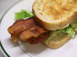 bacon1 - Are we hard-wired to crave bacon?