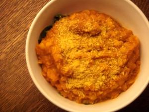 dsc03156 - Red Lentil Soup