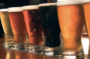 featured beer - The Benefits of Beer
