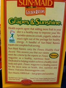 img 1357 - Fitness Raisins
