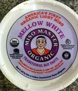img 1559 - Ingredient of the Week: Miso Paste