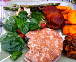 img 1741 - Vegetarian Barbecue