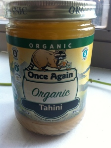 img 1972 - Ingredient of the Week: Tahini