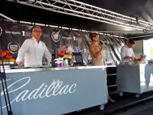 dsc03856 - Cadillac Culinary Challenge