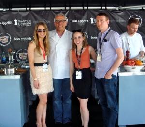dsc03874 - Cadillac Culinary Challenge