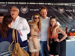 dsc03876 - Cadillac Culinary Challenge