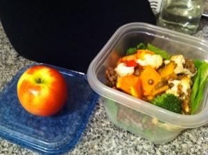 img 2096 - What I Ate Wednesday #9: TV Dinner