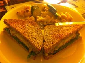 img 2135 - What I Ate Wednesday #9: TV Dinner