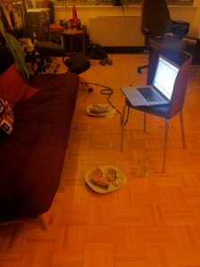 img 2140 - What I Ate Wednesday #9: TV Dinner