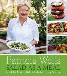 salad 263x300 - Salad as a Meal