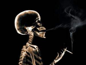 smoking kills08 - How to Cut your Risk of Sudden Death