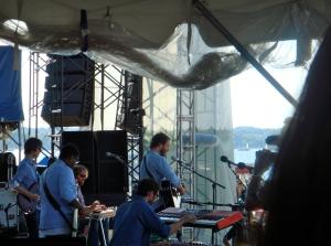 dsc03958 - Newport Folk Festival, 2011