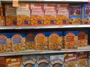 img 0375 - Parents Swayed by Cereal Health Claims