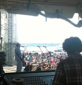 img 2585 - Newport Folk Festival, 2011
