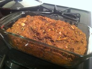 img 2759 - Chocolate Chocolate Chip Zucchini Bread