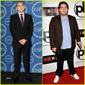 jonah hill espys - What Do You Think of Jonah Hill's New Look?