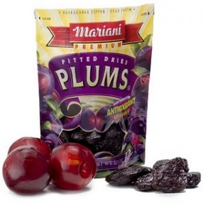 mariani dried plums 286x300 - The Other Thing Prunes Can Do
