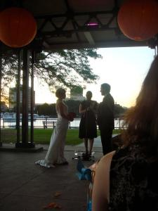 dsc04034 - 2 Weddings, 1 Weekend: Part 2