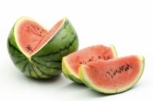 proxy - Chow down on watermelon to lower blood pressure