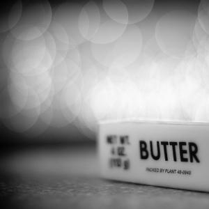 """butter - Denmark's """"Fat Tax"""""""
