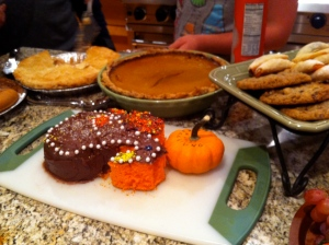 img 3738 - How Many Calories are in Thanksgiving?