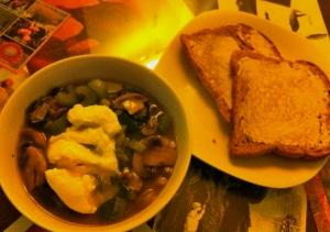 img 3986 - What I Ate Wednesday #37: 'Tis the season