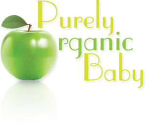 logo - Purely Organic Baby Foods