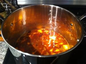 img 4236 - Butternut Black Bean Chili