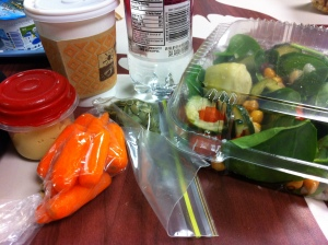 img 4484 - What I Ate Wednesday #47: Big Changes