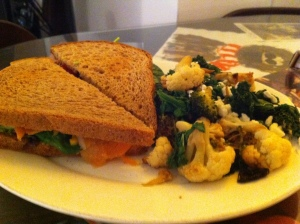 img 4486 - What I Ate Wednesday #47: Big Changes