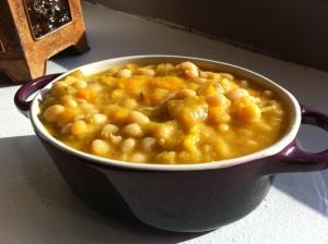 img 4585 - Dinner Tonight: White Bean Cassoulet
