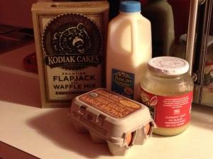 img 0307 - Pancake Muffins