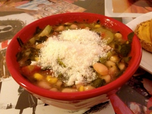 img 0694 - White Bean Soup
