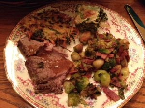img 1227 - What I Ate Wednesday #90: Christmas Edition