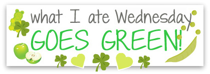 wiawgoesgreen - What I Ate Wednesday # 103