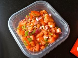 img 2687 - Bruschetta Quinoa Salad