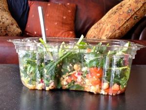 img 2689 - Bruschetta Quinoa Salad