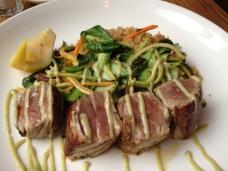 Tuna from Josie's