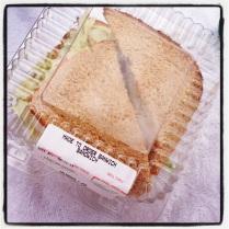 """""""sanwich."""""""