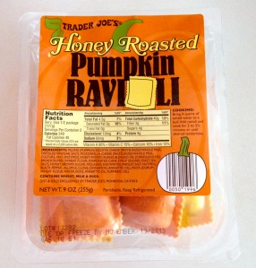img 3594 - More pumpkin things–this time with bacon!
