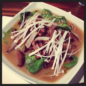 beyond sushi mushroom noodles