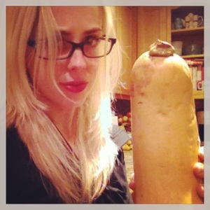 """The unofficial over of my first cookbook, """"How the F*** do I make this Food?: Cooking with Jess."""""""