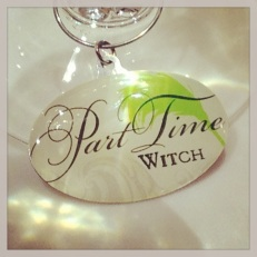 part time witch