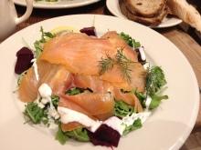 lpq salmon salad