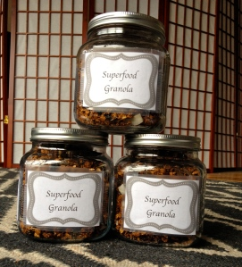 img 4336 - Super-Food Granola