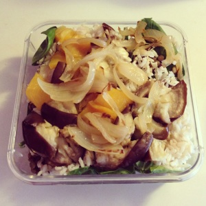 Jan 20 salad